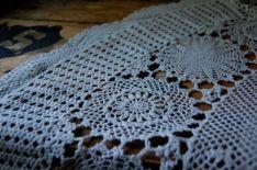 doilytablecloth