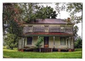 Is Grandma's House Gone?
